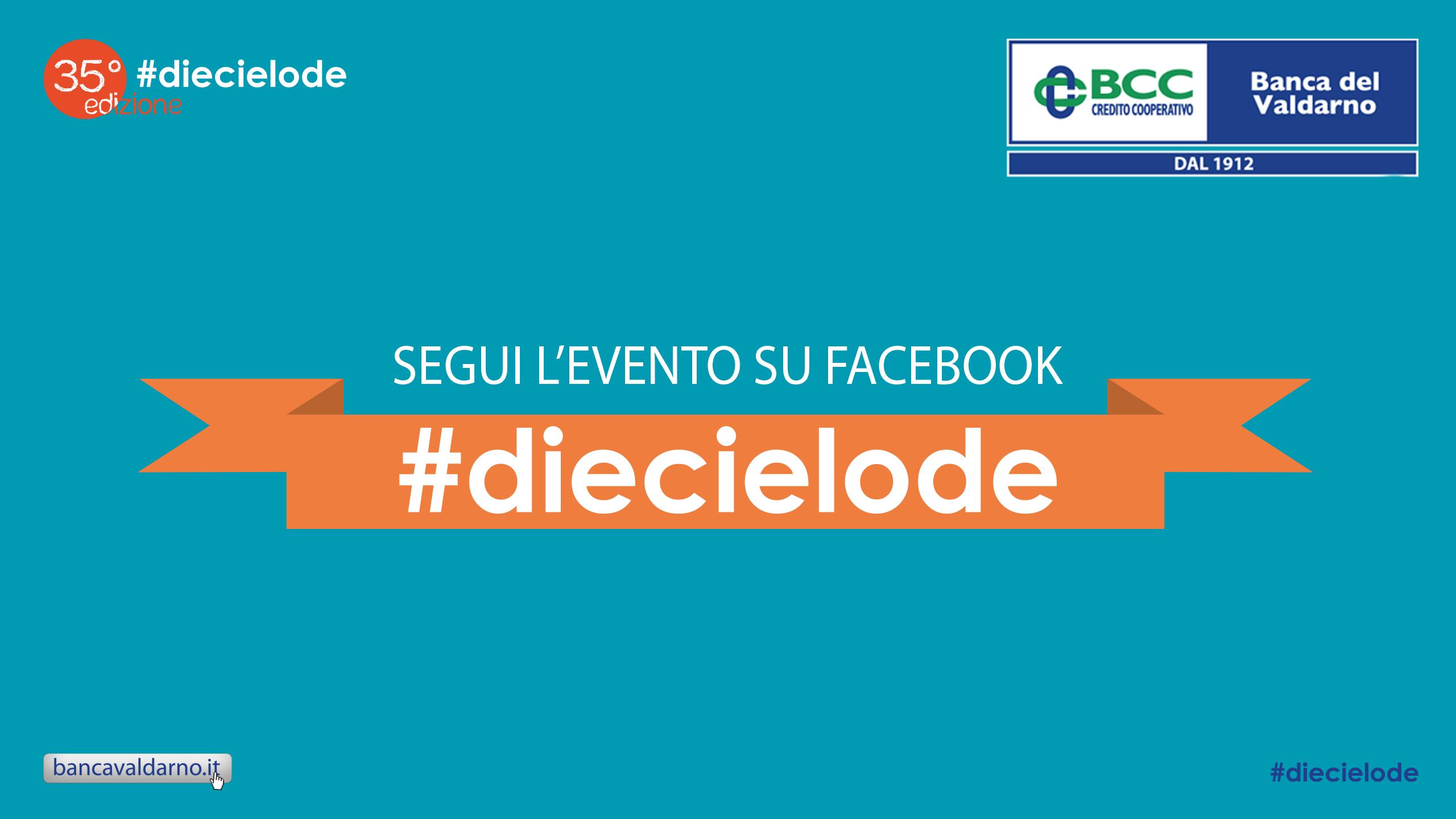 #diecielode